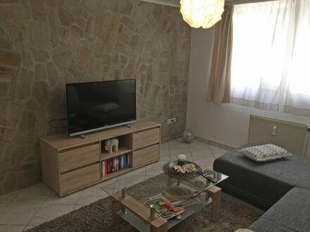 2 Zimmer Wohnung + Küche und Bad