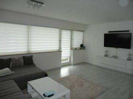 Moderne 3-Zi.-Wohnung m. Balkon, TG-Stellpl. Erlangen-Büchenbach