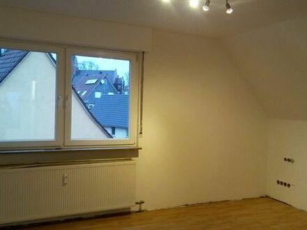 Gemütliche 3-Zimmer-Wohnung mit Balkon in zentraler Lage