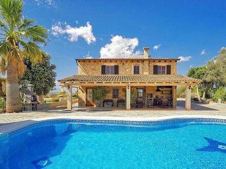 Fincas auf Mallorca - Luxuswohnen auf der Sonneninsel