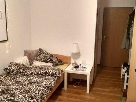 20qm Studentenwohnheim Wohnung