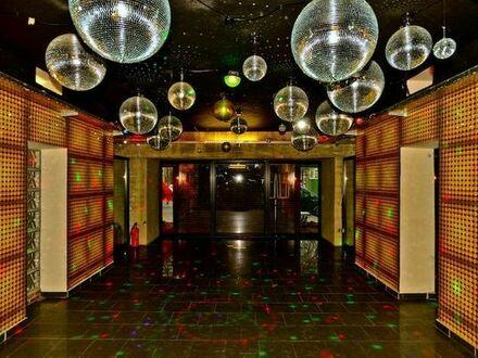 Partyraum Duisburg Bunker Oberhausen Essen Moers Dinslaken Bottrop Partylocation Disco Mieten Raum 2