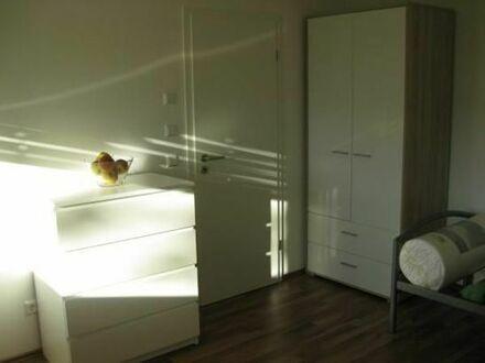 1 Zimmer möbliert in KA-Neureut
