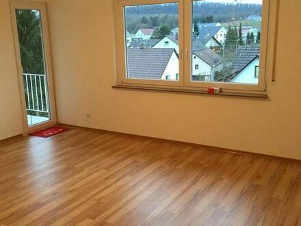 Neue WG!! 23 m2 Zimmer in 4er-WG - mit Balkon in ruhiger Lage