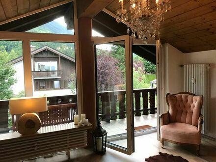 Apartment Garmisch Zugspitze