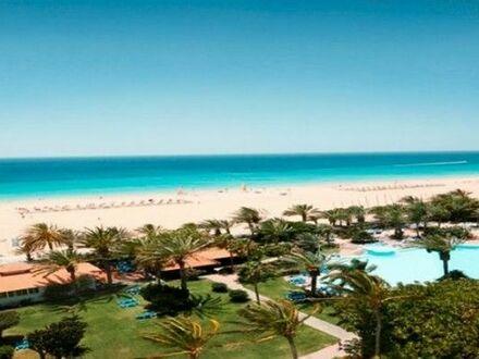 Openspace apartment front beach Fuerteventura