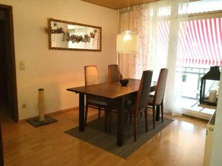3,5 Zimmer Wohnung in Maudach zum 01.06.2018 ggf. früher!