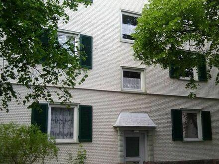 Schöne und günstige 3 ZKB Wohnung in Freudenstadt Bahnhofstr. 61 31.06