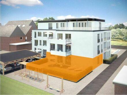 Provisionsfreie 3,5 Zimmer Neubau-Wohnung in Lünen!
