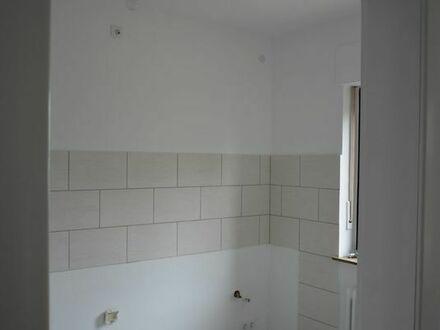 Ruhige 2 Ziemmer Wohnung im erste Obergeschoss.