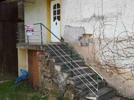 Kleines Haus in 74747 Ravenstein -Ballenberg 45000 Euro