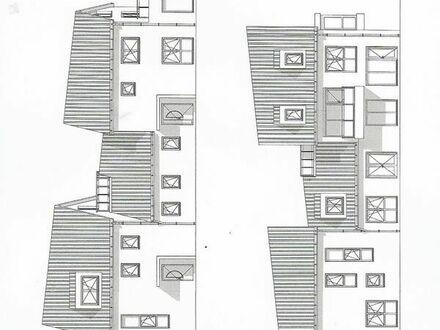 ***STADTPALAIS -NEUBAU DAH, 2-4 Zi.GARTENWHG./MAISONETTE/2019, Barrieref, Smart-Home, Kfw 40 Förderg