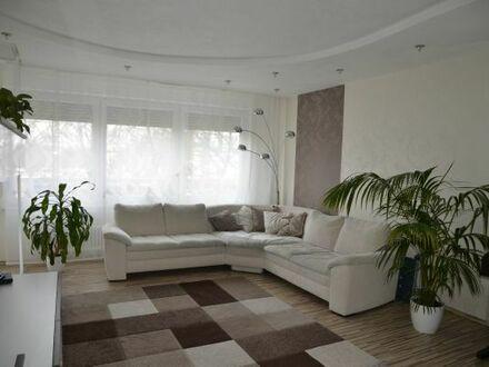 Helle 3 Zimmer Wohnung mit Garagenstellplatz auf dem Haidach