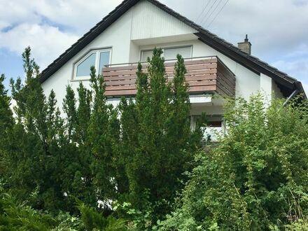 Schöne 3,5 Zimmer-Dachgeschoß-Wohnung mit ca. 78 Quadratmeter in Balingen-Roßwangen zu verkaufen!