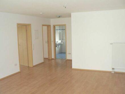3 Zimmer Wohnung mit Erdterrasse