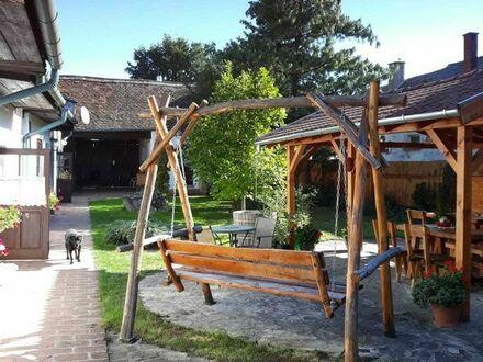 Reiterhof in Ungarn zu verkaufen
