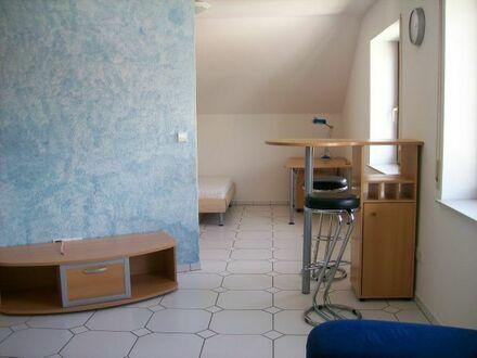 Möblierte 1,5 Zimmer Wohnung, Sinsheim - Dühren