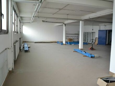 Verkauf/Lager/Halle/Büro/Produktion