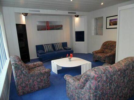 Möbliertes Komfortzimmer in Nichtraucher WG - frei ab sofort