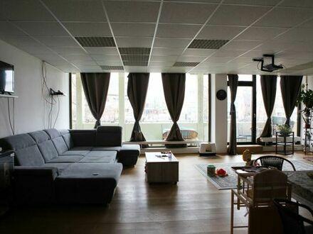 Wohnen im Loft Style 166m2 Stadtmitte Trossingen