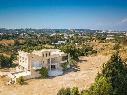 Villa Rhodes island Greece for sale