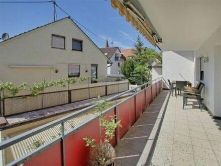 4,5 Zimmer Wohnung in Hirschlanden
