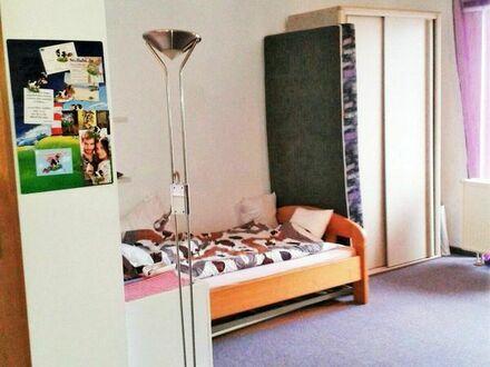 1-Zimmer-Appartement ab 01.07.19, ca. 29 m2, Erlangen, Zeppelinstr., vollmöbliert