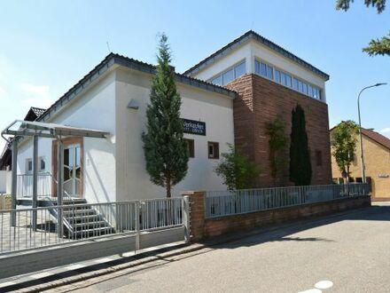 Grünstadt/Nähe, pompöses Wohnen in(Wohn,uGeschäft)