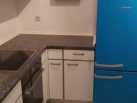 2-Zimmer Wohnung in Meckesheim