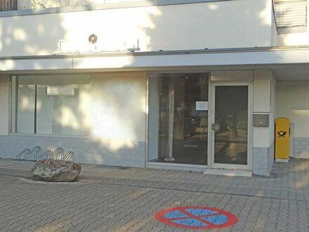 Ladenraum / Büro / Praxis / Agentur in Oftersheim ab 1.7.2019 von privat zu vermieten