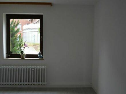 2-Zimmer-Wohnung im Erdgeschoss VERFÜGBAR AB 01.04 2019