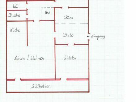 Wohnen im Loft Style 166m2