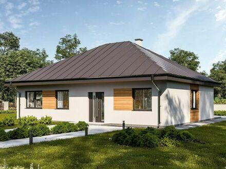 Modular Energiesparendes Haus