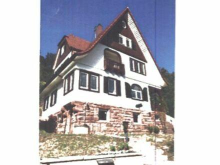 Zweifamilienhaus- Landhaus - Kernsaniert in Pforzheim-Neuenbürg