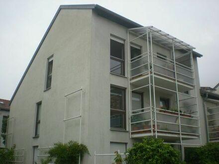 Mietwohnung mit Balkon etc. in 69124 Heidelberg-Kirchheim