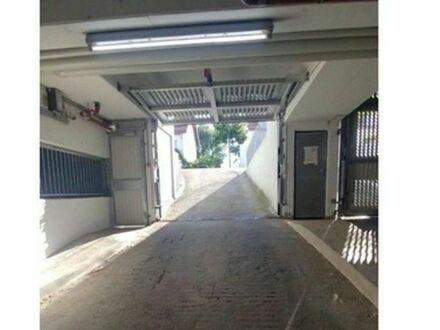 Vermiete Tiefgaragenstellplatz Parkplatz in Flörsheim