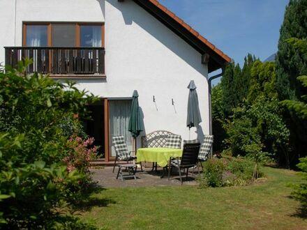 Komfortable Doppelhaushälfte in Dieburg