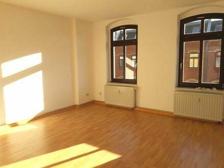 NEU! Frisch sanierte 2-Raum-Wohnung in zentraler Lage zu vermieten!