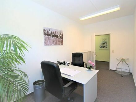 Top-Büro in Darmstadt - mit Arbeitsatmosphäre zum Wohlfühlen