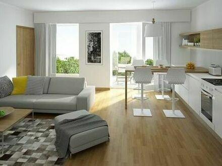 Ihre Wohnung im historischen Forchheim, Tiefgarage optional