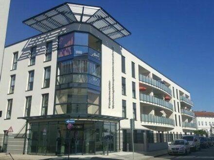 zentrale 3-Raum-Wohnung in Fürstenwalde ab 01.06.19
