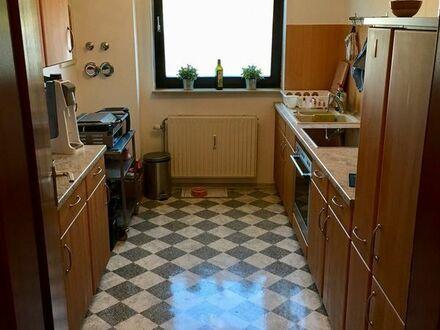 Gemütliche, freundliche 2-Zimmer Wohnung mit Balkon ab 01.07.2018 zu vermieten