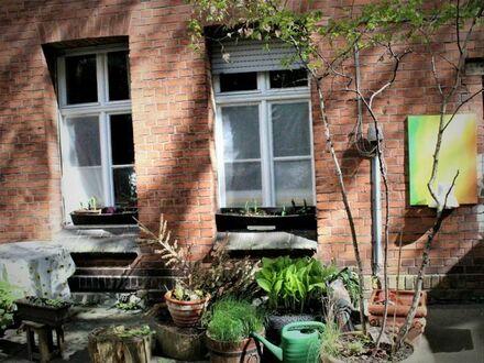 Bild_Gemütliche Wohnung möbliert in Berlin Kreuzberg für 2 Jahre Untermiete
