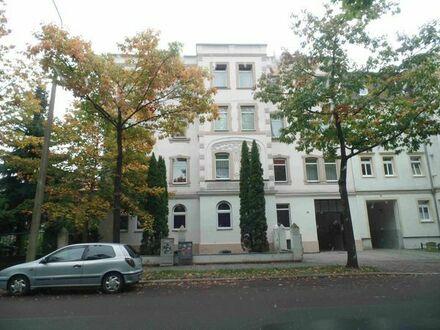 Ruhige 3- Zimmer- Wohnung in Halle Süd