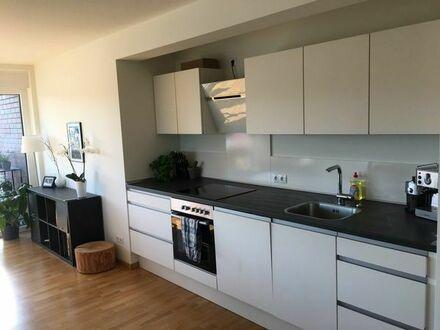 Schöne, helle und ruhige Neubauwohnung in Düsseldorf Grafenberg