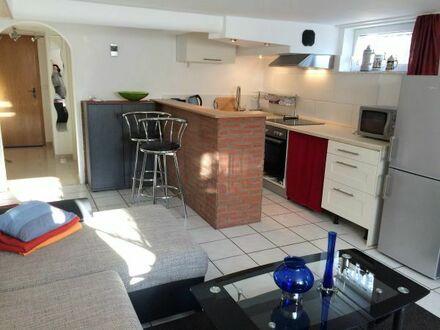 Schöne, helle, möblierte Souterrain Wohnung ca. 35qm, gedämmt, & Zusätze s.u., 44581 Castro-Rauxel