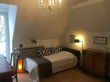 Zimmer in Herrsching, Seeblick