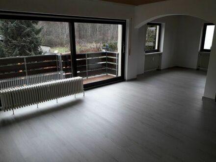 3-Zimmer-Wohnung in Oberasbach - Für reife Alleinstehende