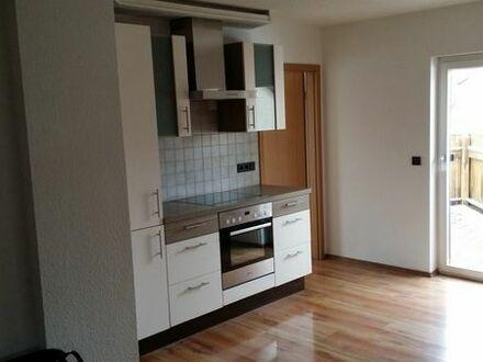 3,5-Zimmerwohnung in Möhrendorf
