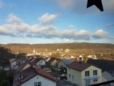 2,5 Zi DG-Wohnung in Dollnstein